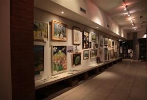 Mostra in Sala Banti