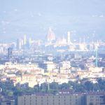 Il Duomo di Firenze visto dalla Canonica