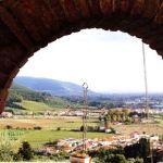 Bagnolo e Prato visti dalla Canonica