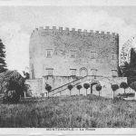 1943, Cartolina