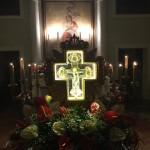 Cappella Strozzi