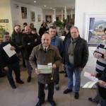 Vincitore del 2° premio: Mario Aniello