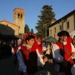 I tamburi in Piazza