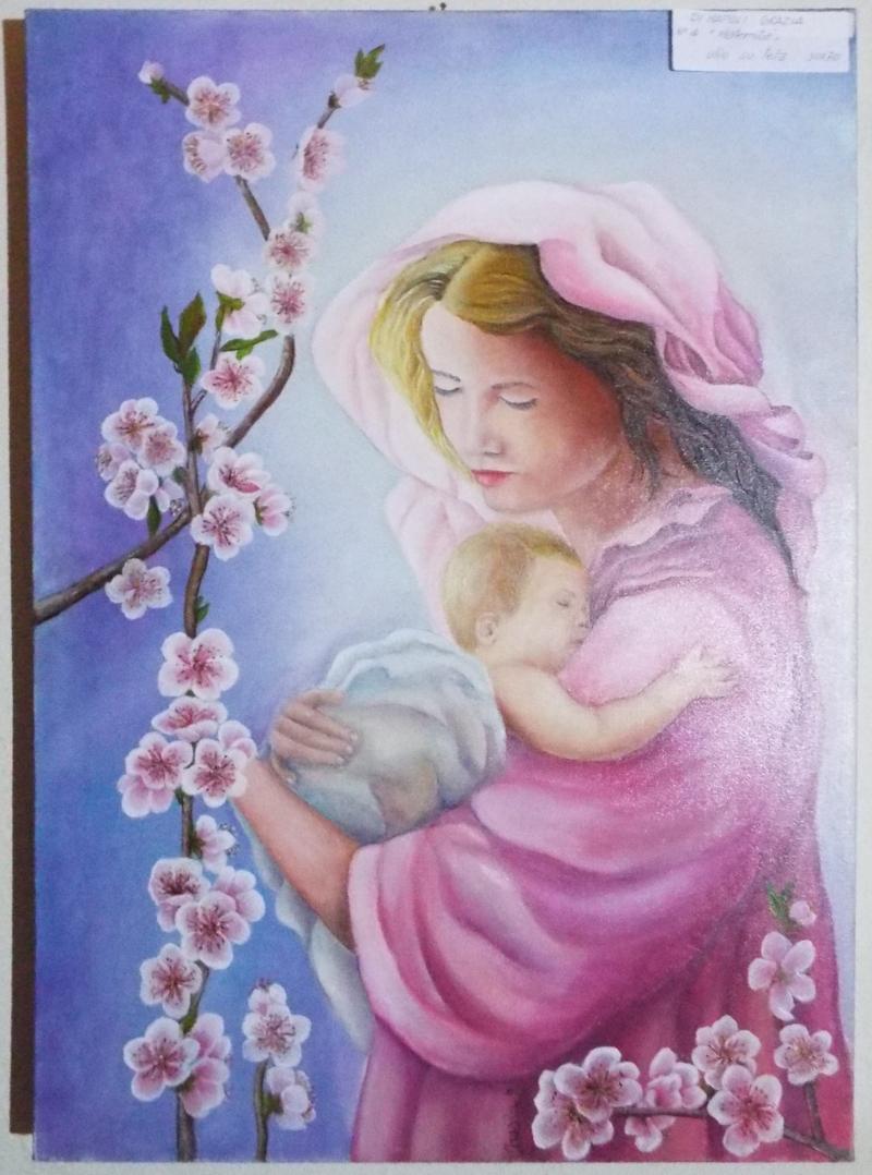 grazia-di-napoli-maternita